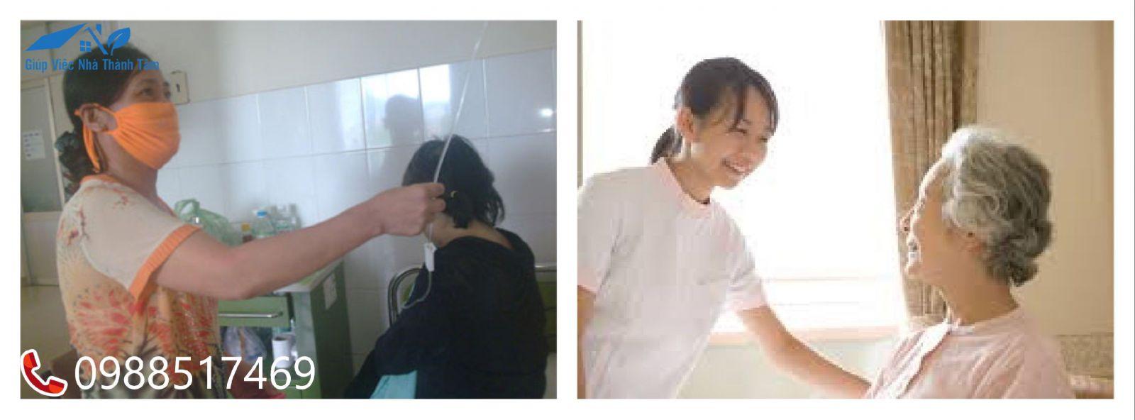 Giúp việc nhà theo giờ tại quận Phú Nhuận