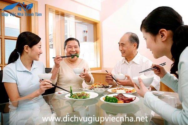 Nhiều khách khàng khu vực huyện Củ Chi cần thuê người giúp việc